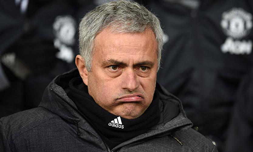 José Mourinho new